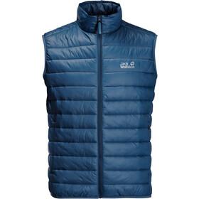 Jack Wolfskin JWP Vest Heren, indigo blue